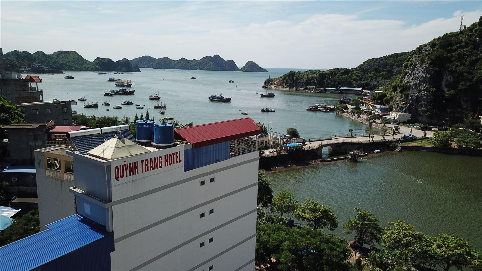 Khách sạn Quỳnh Trang