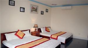 Quynh Trang Hotel  - the ideal accommodation for your Cat Ba trip