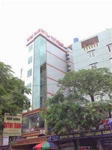 Khách sạn Quỳnh Trang – địa điểm lưu trú lý tưởng khi ghé thăm Cát Bà