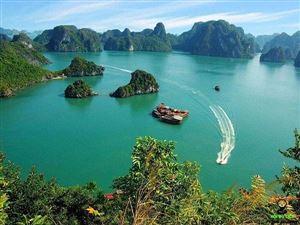 Có thể đi du lịch Cát Bà từ Hà Nội với phương tiện di chuyển nào?