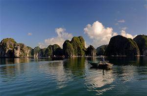 Du lịch Cát Bà Lan Hạ - Vịnh biển đẹp, nhiều địa điểm cực lý thú