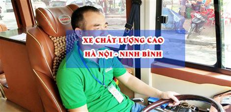 Xe Hà Nội đi Ninh Bình