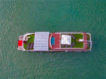 Thăm Quan Vịnh Lan Hạ 1 Ngày Trên Du Thuyền Siêu Sang Với Giá chỉ 600.000VNĐ