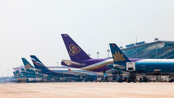 Xe Bus Cát Bà - Sân bay Nội Bài